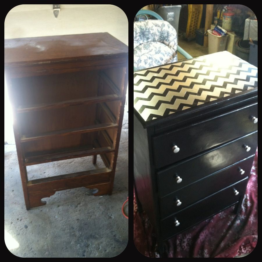 Spray Painted Furniture Pinterest Crafts