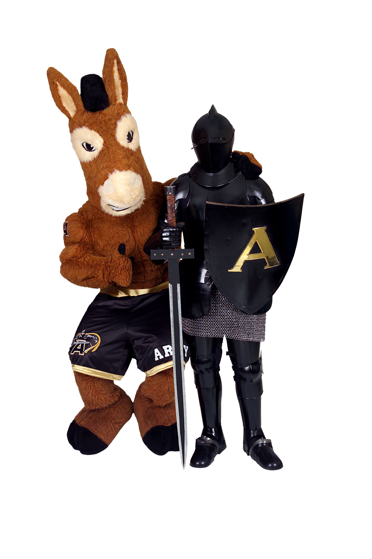 Blackjack army