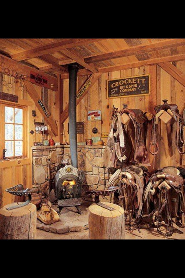 Tack Room Design Quotes