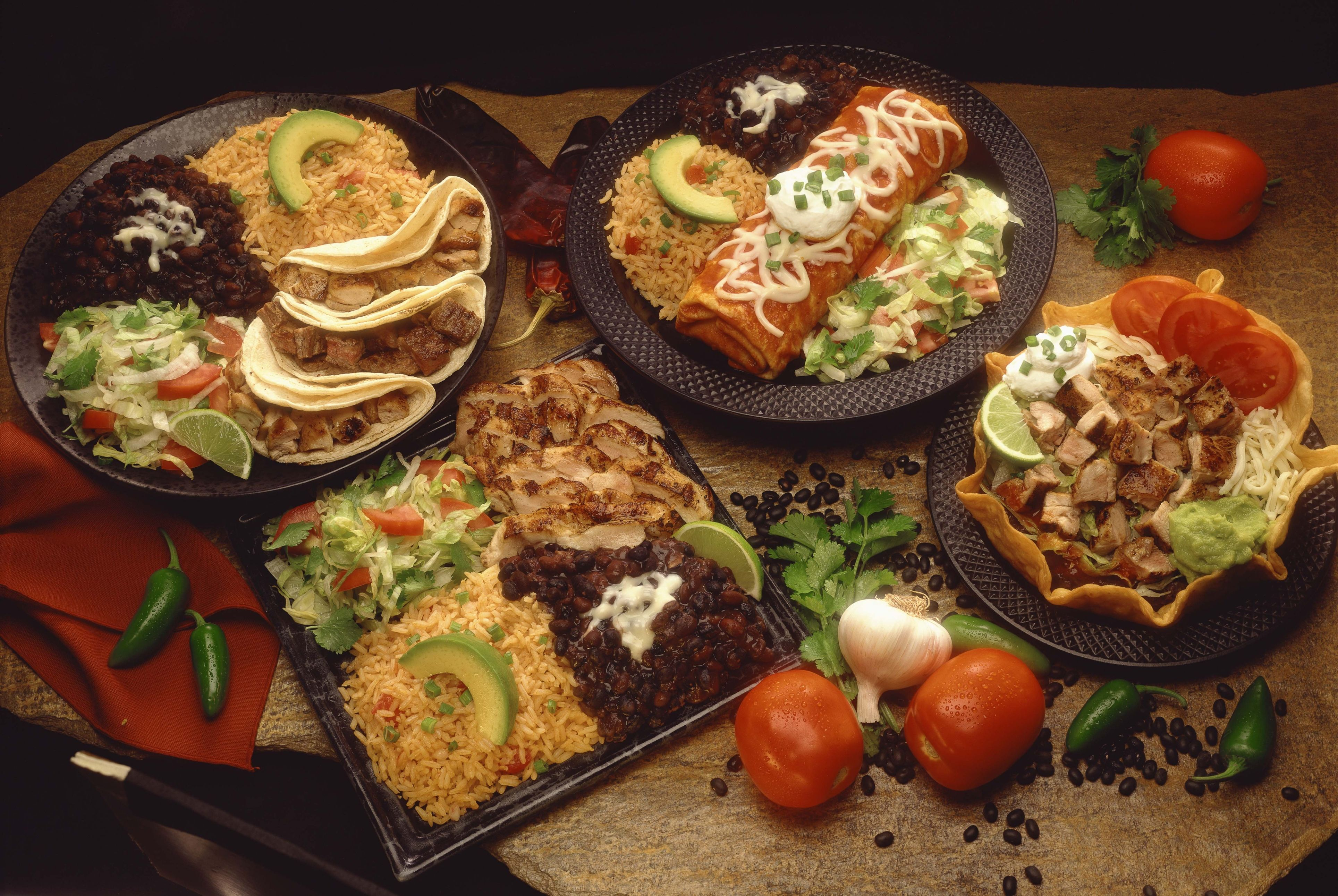 comida mexicana authentic mexican food pinterest