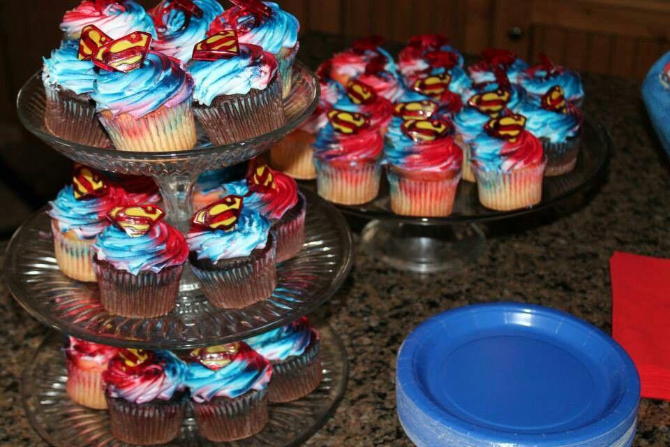 superman baby shower baby shower ideas pinterest