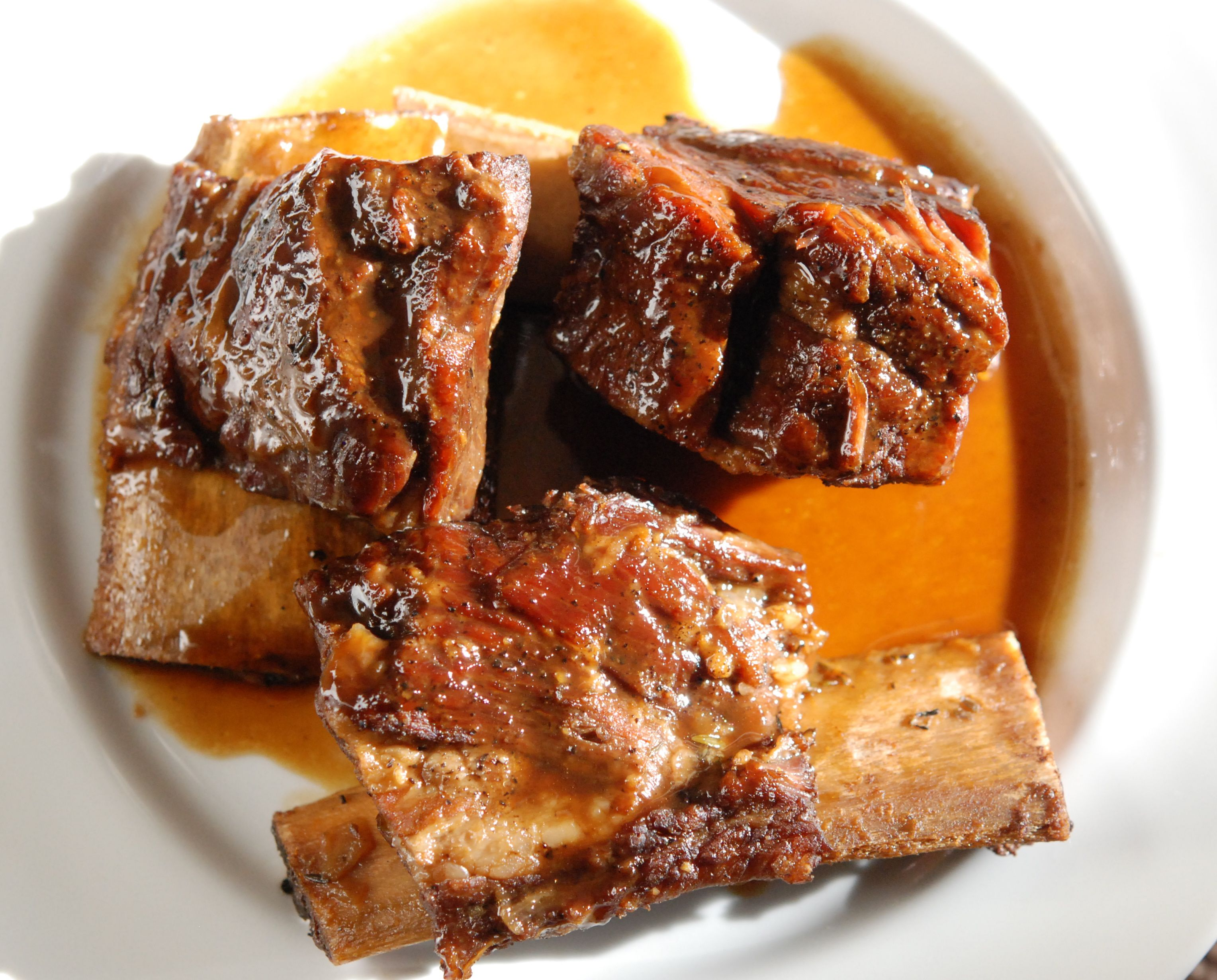 Root Beer Braised Beef Short Ribs | Recipes and treats! | Pinterest