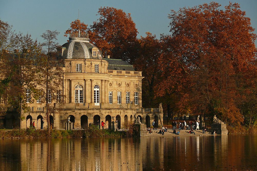 ludwigsburg schloss monrepos where i 39 ve been pinterest. Black Bedroom Furniture Sets. Home Design Ideas