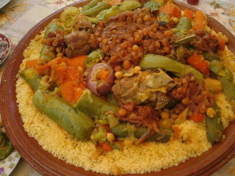 Couscous   Global FOODS   Pinterest