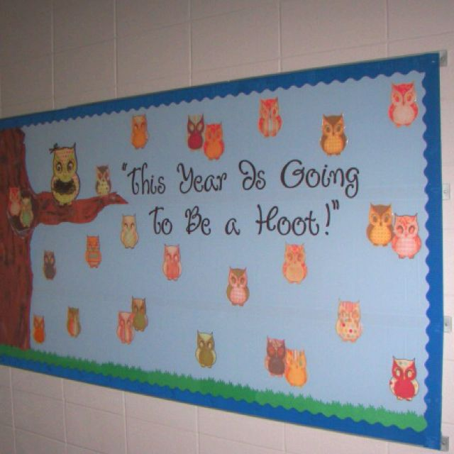 cute bulletin board ideas for little tikes pinterest