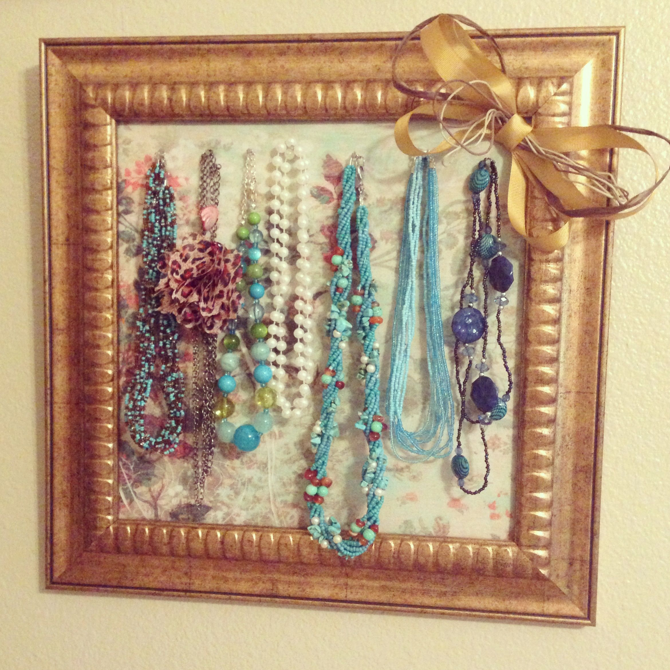 picture frame projects
