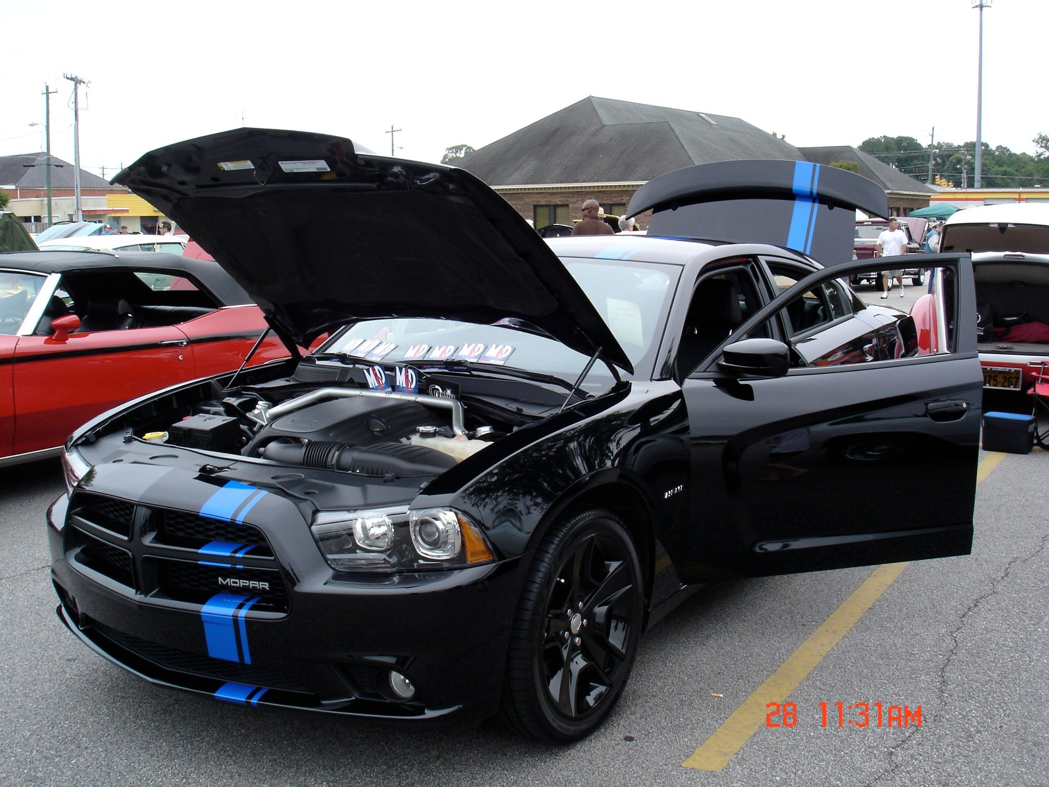 2011 dodge charger mopar edition car pinterest. Black Bedroom Furniture Sets. Home Design Ideas