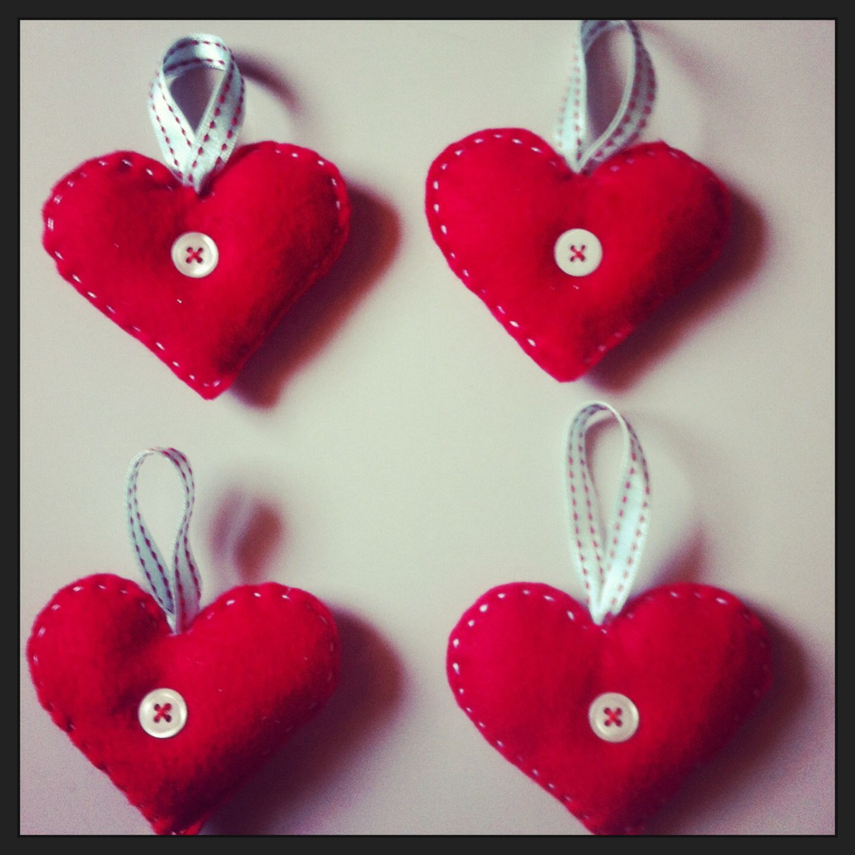 valentine felt board activities