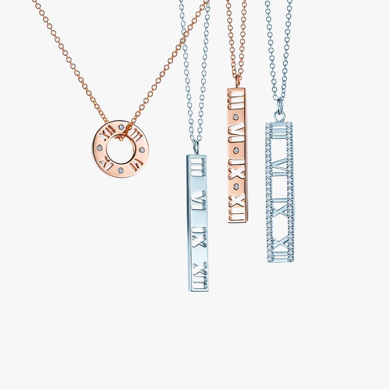 tiffany jewelry for valentine's day
