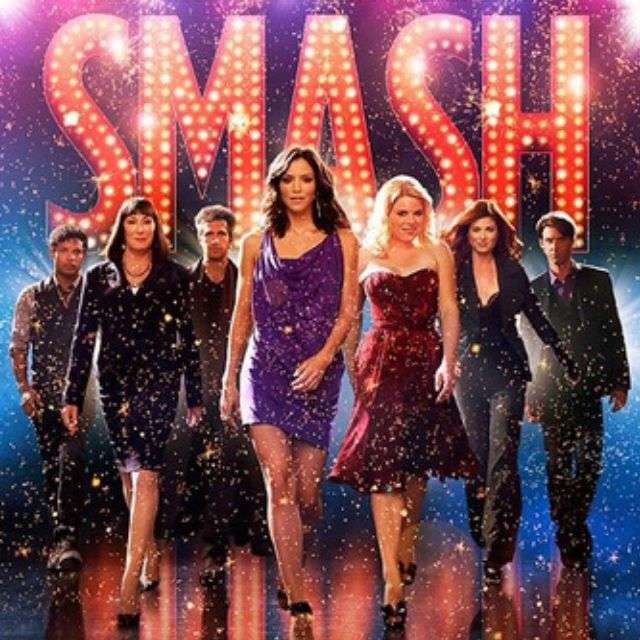 smash tv serie