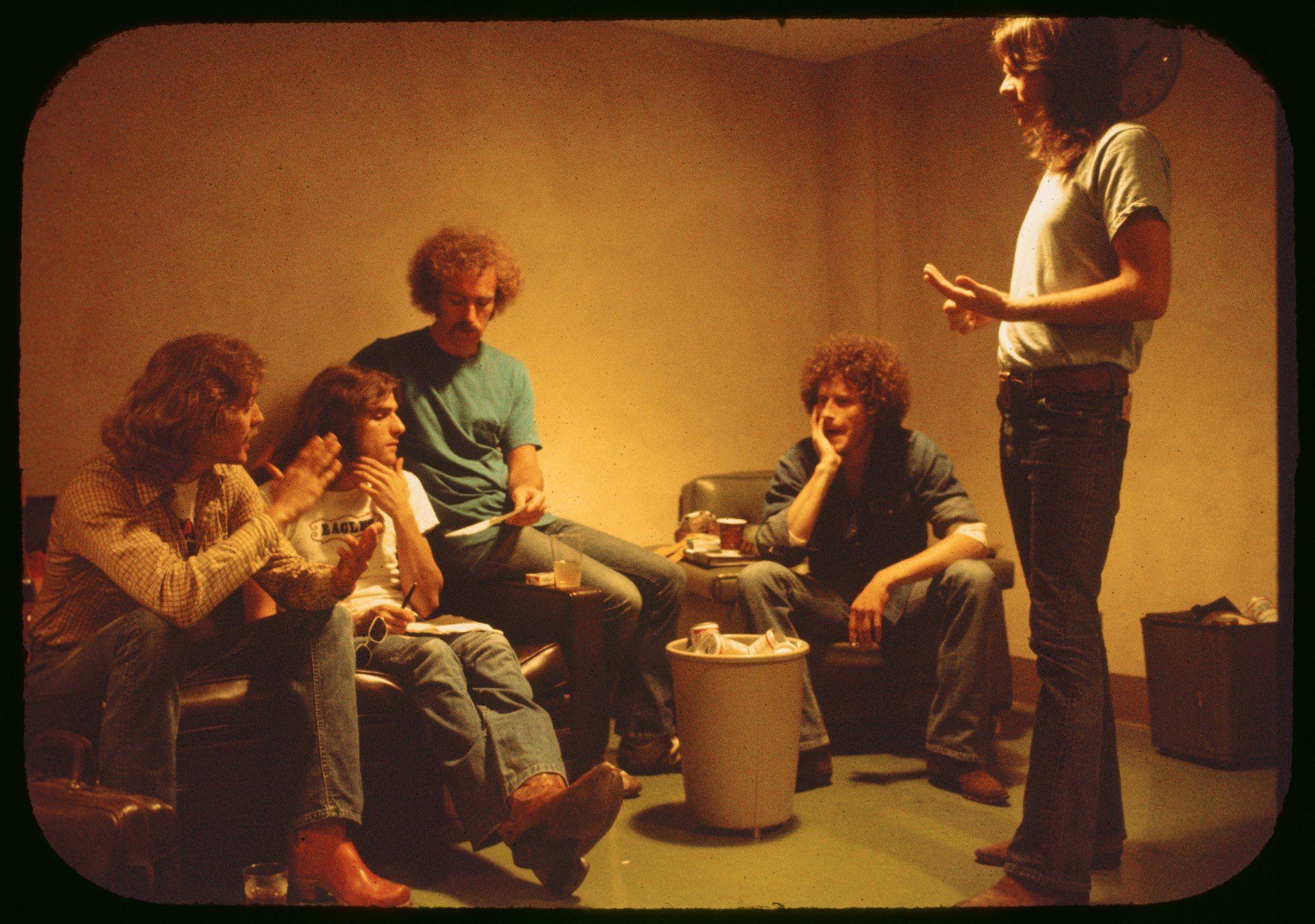 Eagles (band) | The Eagles | Pinterest