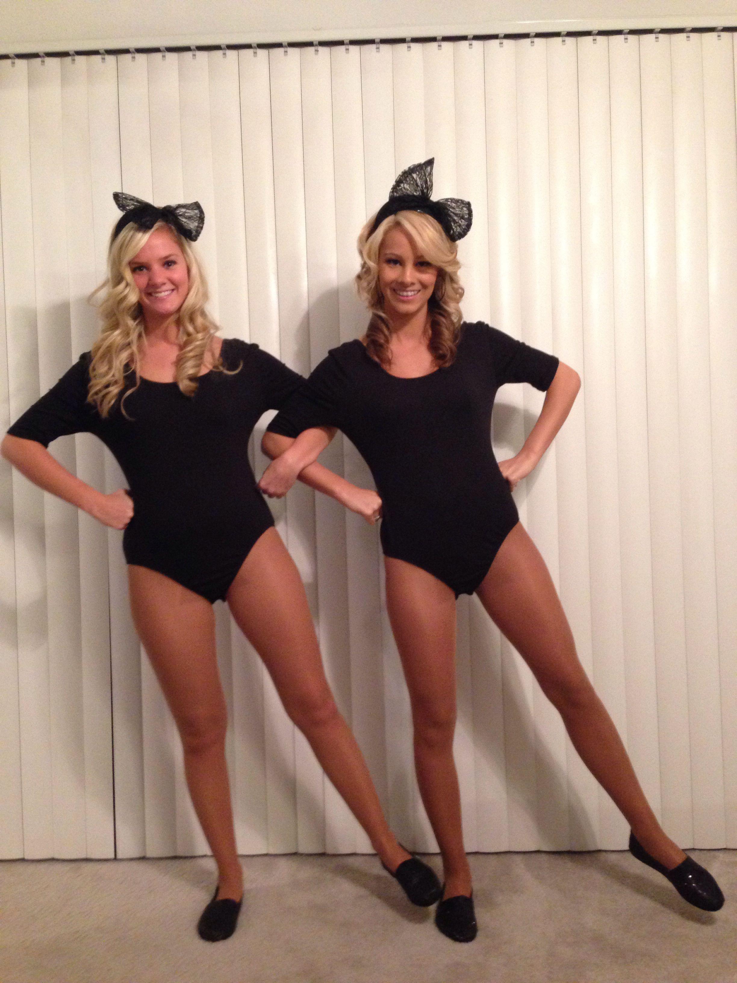18 Cute Unique DIY Halloween Costumes For Best Friends - Cute Unique Halloween Costumes