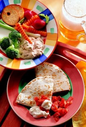 Fiesta Quesadillas R