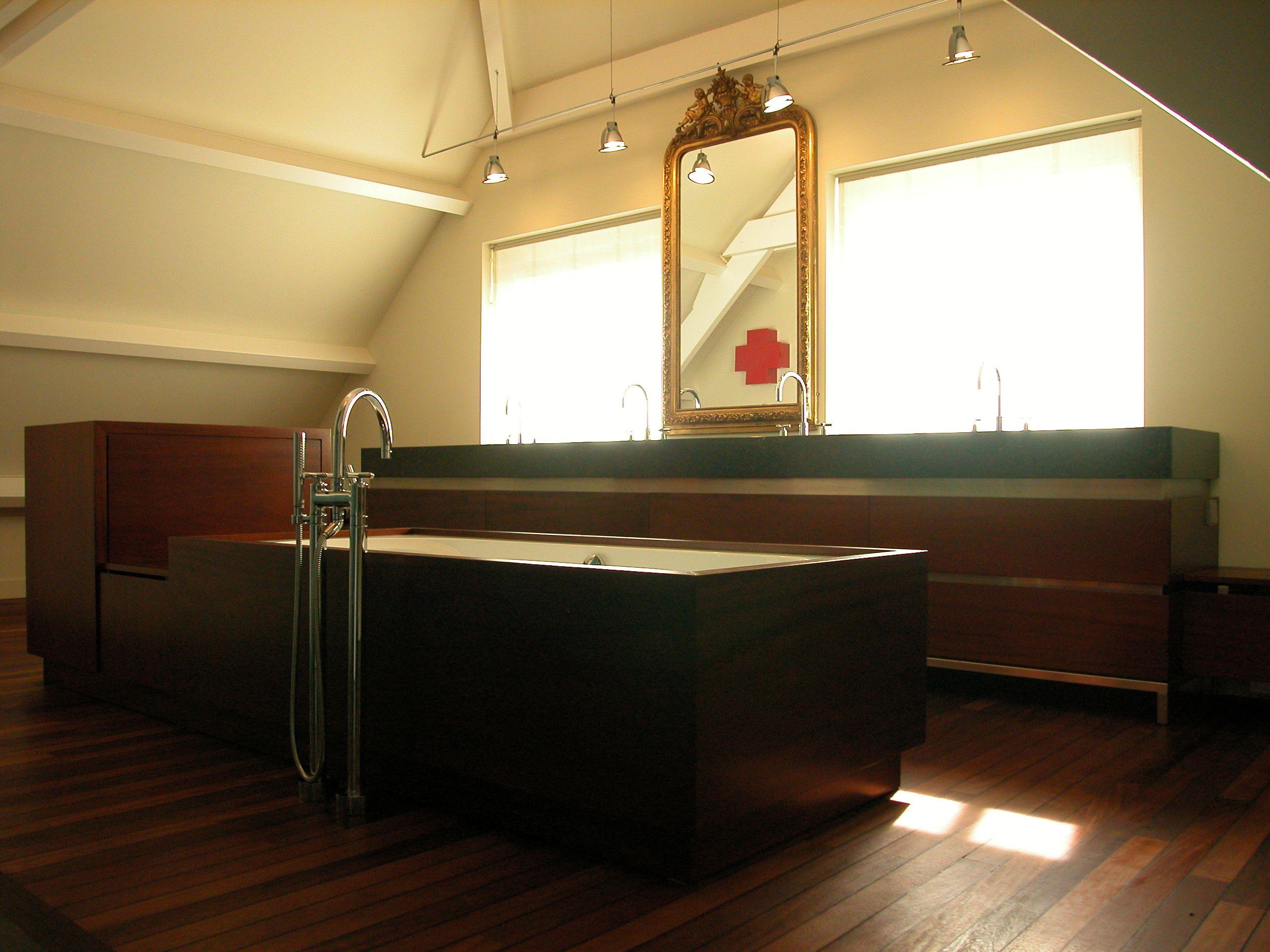 mn eigen badkamer  interieur Miriam en Rob  Pinterest