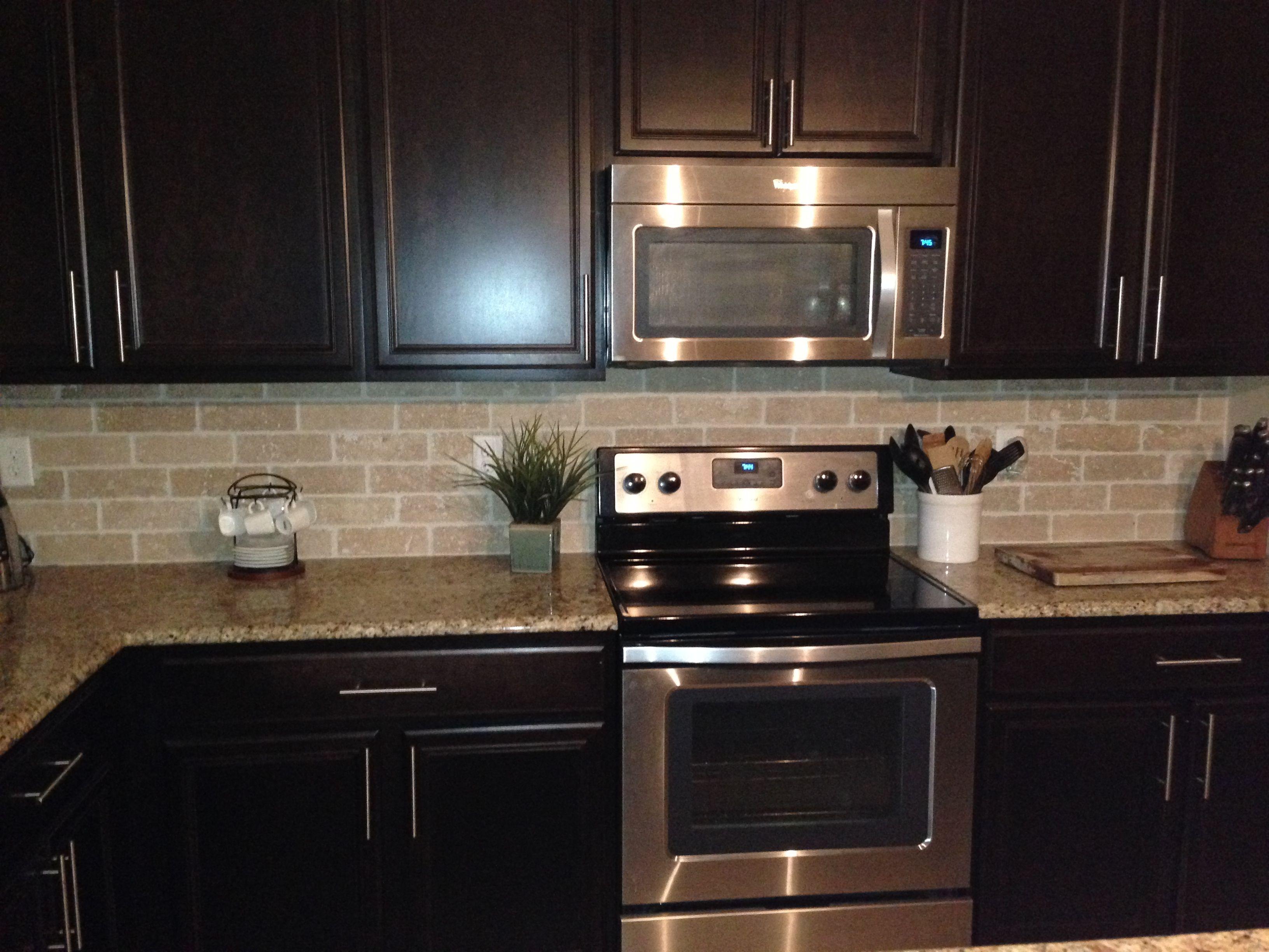 kitchen backsplash for the home pinterest