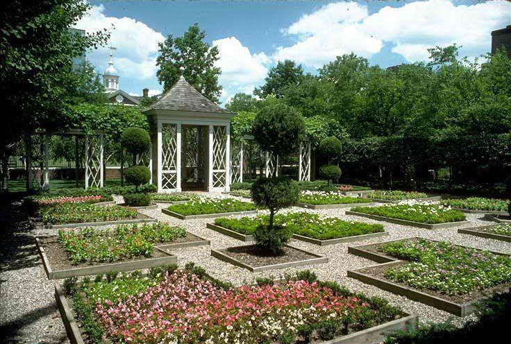 botanical gardens dc live performance