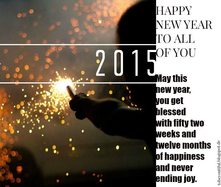 happy new year blog