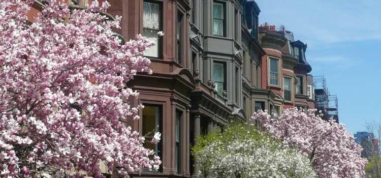Visita a Boston