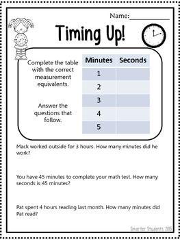 Converting units of volume worksheet tes