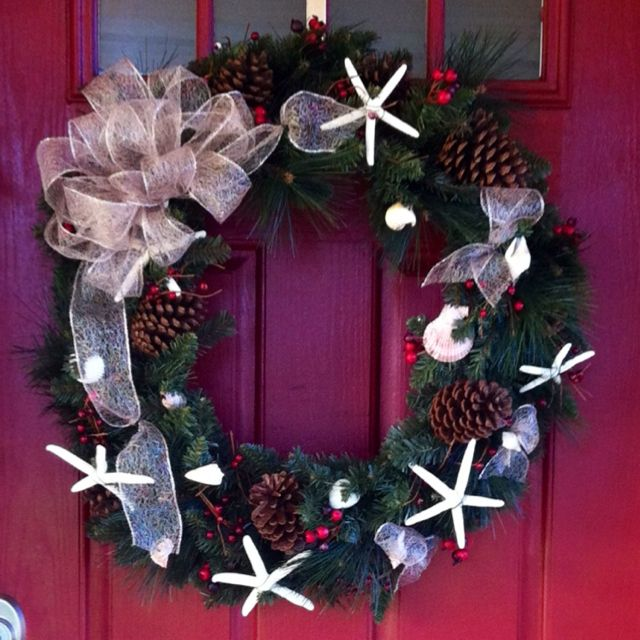 my diy front door christmas wreath wreath season pinterest