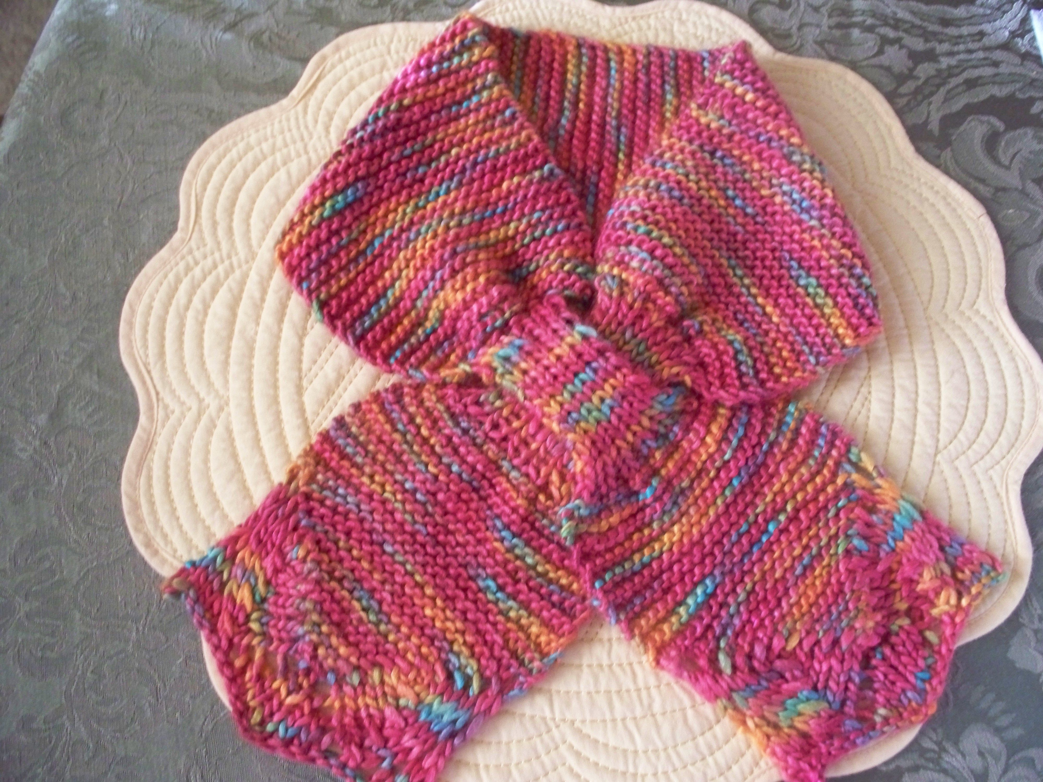 Knitting Accessories : Knit Noro Accessories Tulip scarf Knitting & Crocheting Pinterest