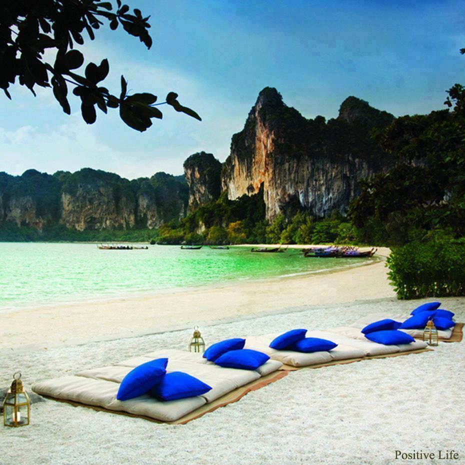 hotels in railay beach - photo #33
