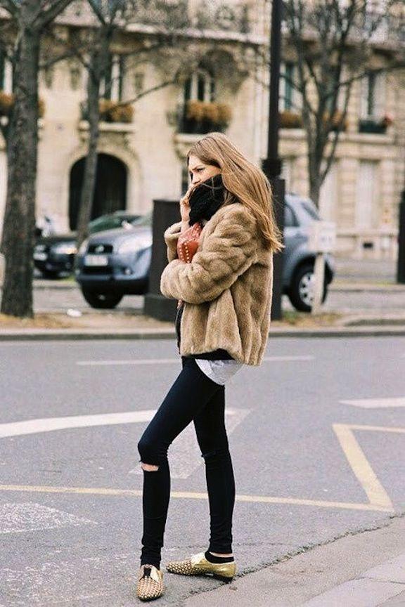Vintage Fur Coat Shopping Tips