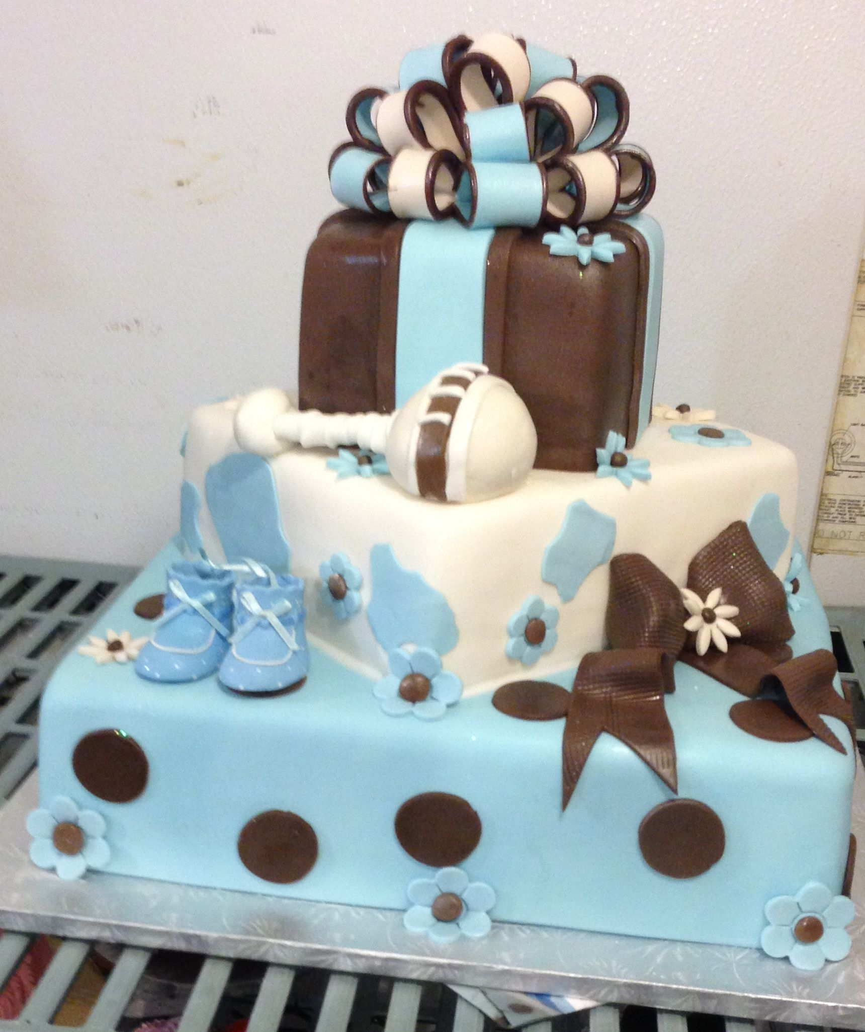 Cake Designs At Albertsons : Baby Shower Cakes: Albertsons Baby Shower Cakes Designs