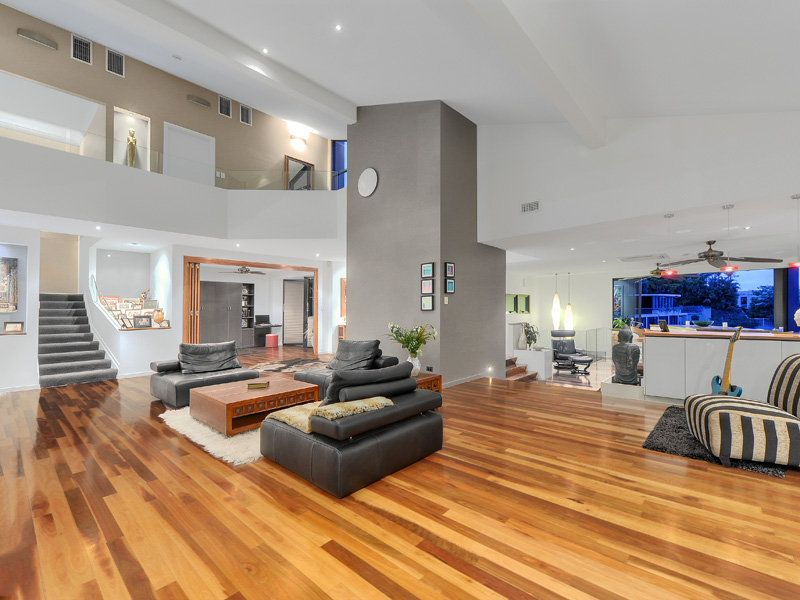 23 Stunning Split Level House Interior Building Plans