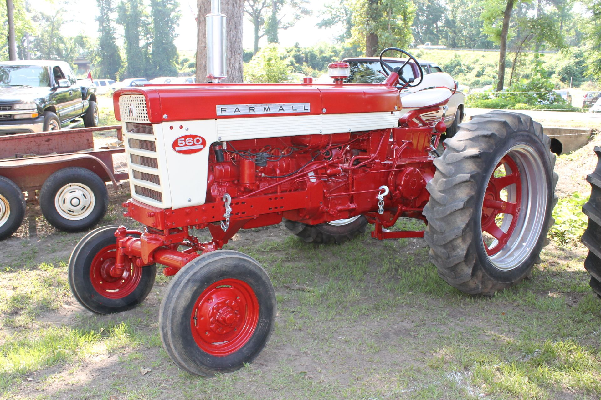 Ih 560 Diesel Specs : Farmall related keywords long tail