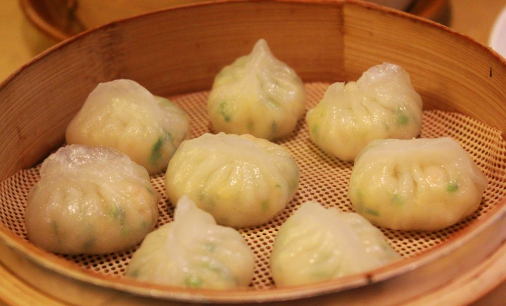 Mandu(Korean dumpling, 만두) | Korean Food | Pinterest