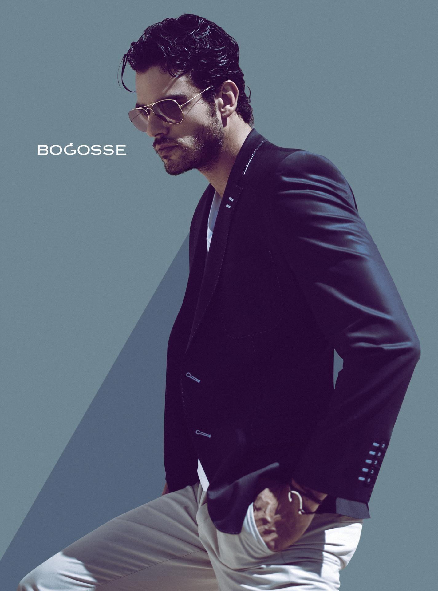 Bogosse Men Shirts