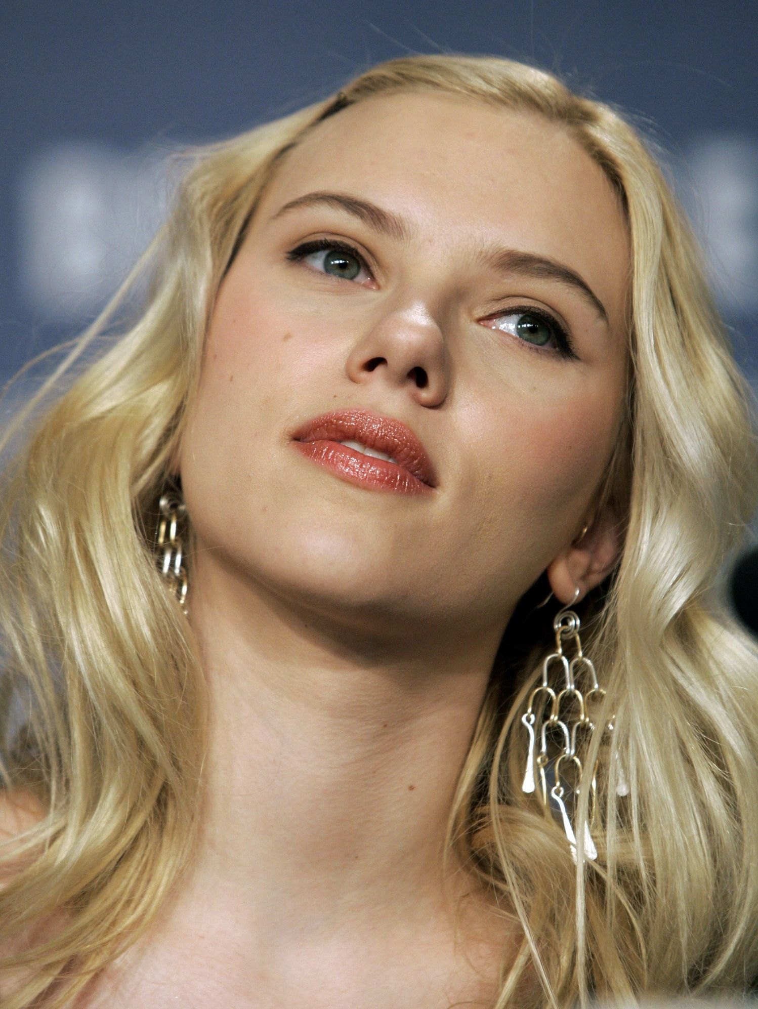 Scarlett Johansson Actress Scarlett Johansson Pinterest