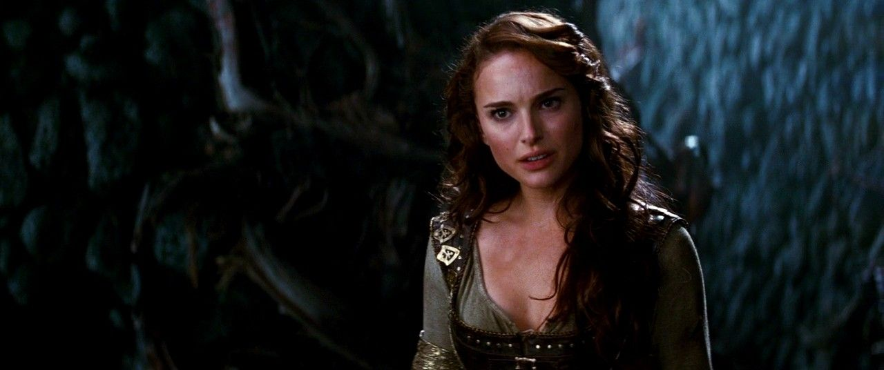 your highness portman Natalie