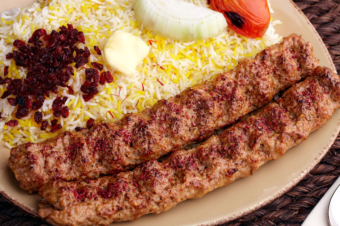 Persian kabob hungry yet pinterest for Ahmads persian cuisine