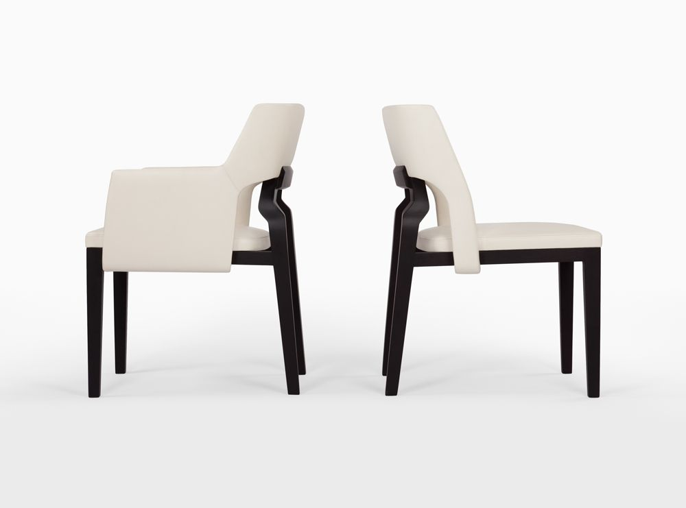 Gallatin Chairs CASTE Dining Chairs Pinterest