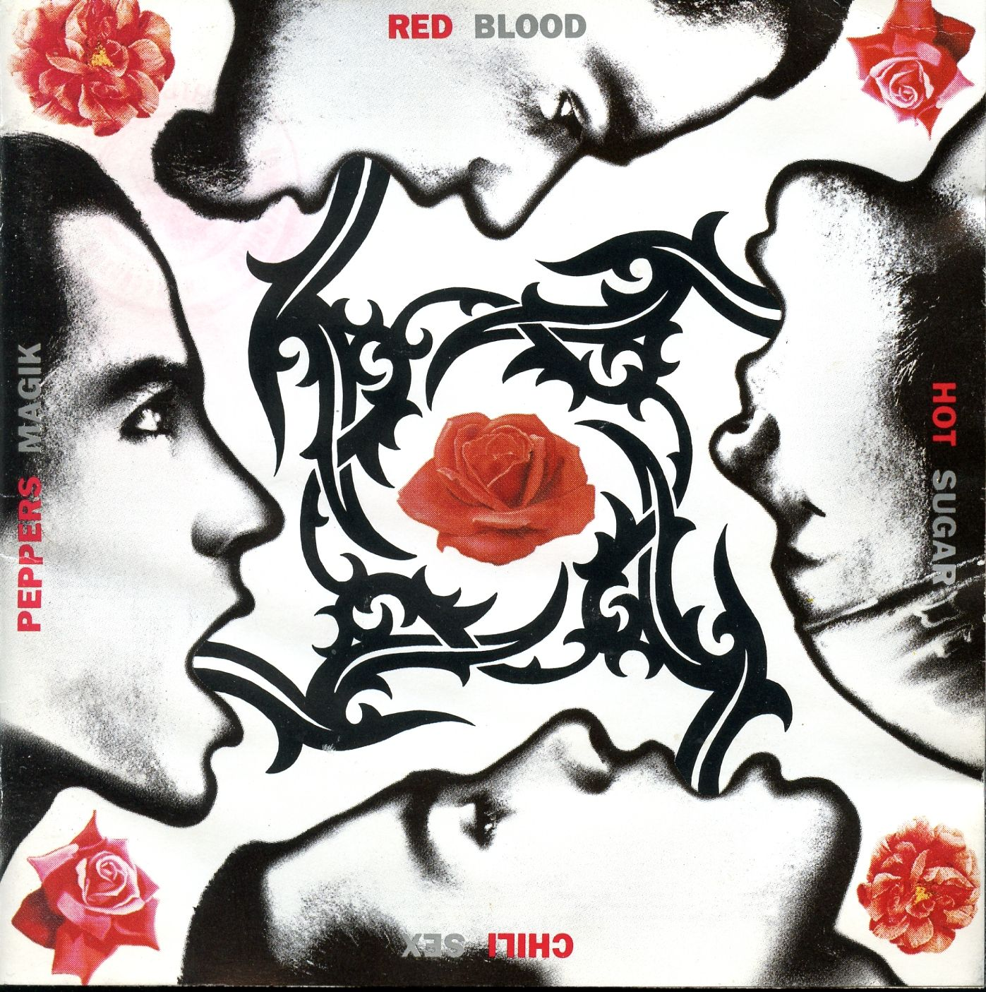 red hot chili peppers blood sugar sex magik album