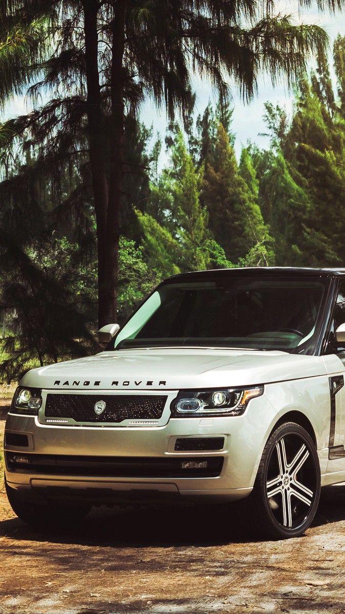 Range Rover Autobioraphy Custom Iphone Wallpaper Wallpapers