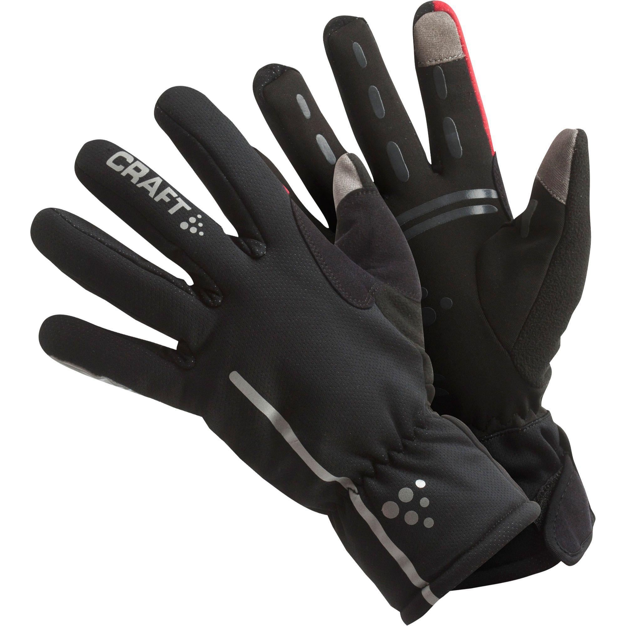 Craft Siberian Winter Gloves