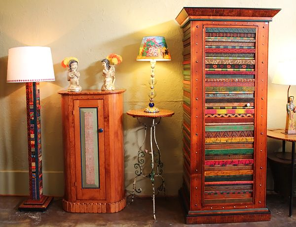 Furniture by David Marsh