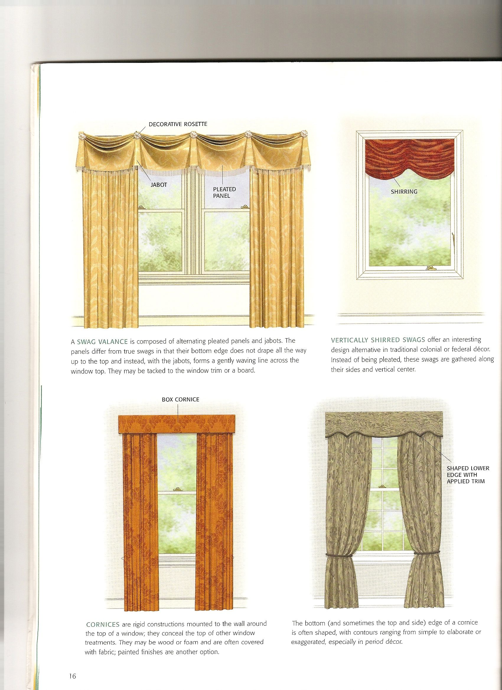 Gray And White Curtain Panels Marshall's Window Curtains