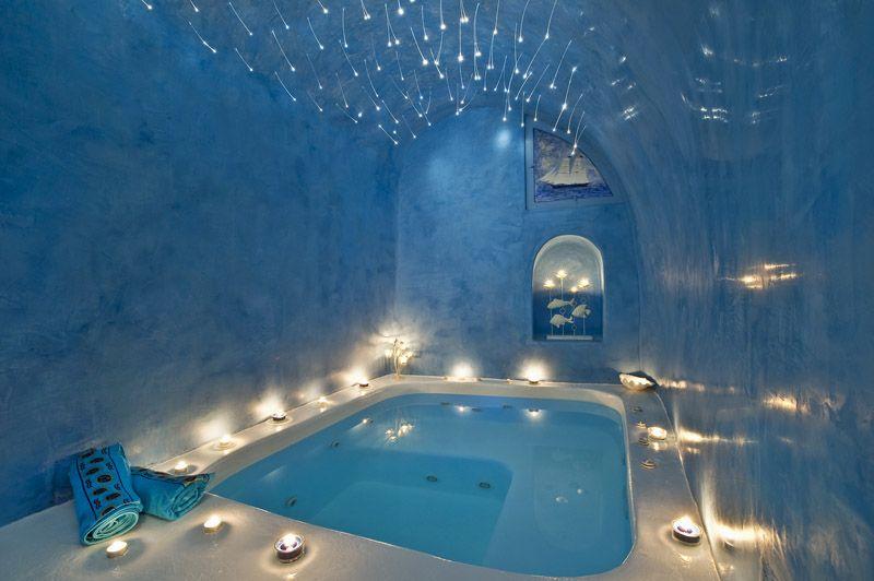 Cave House Dream Bath The Bath Pinterest