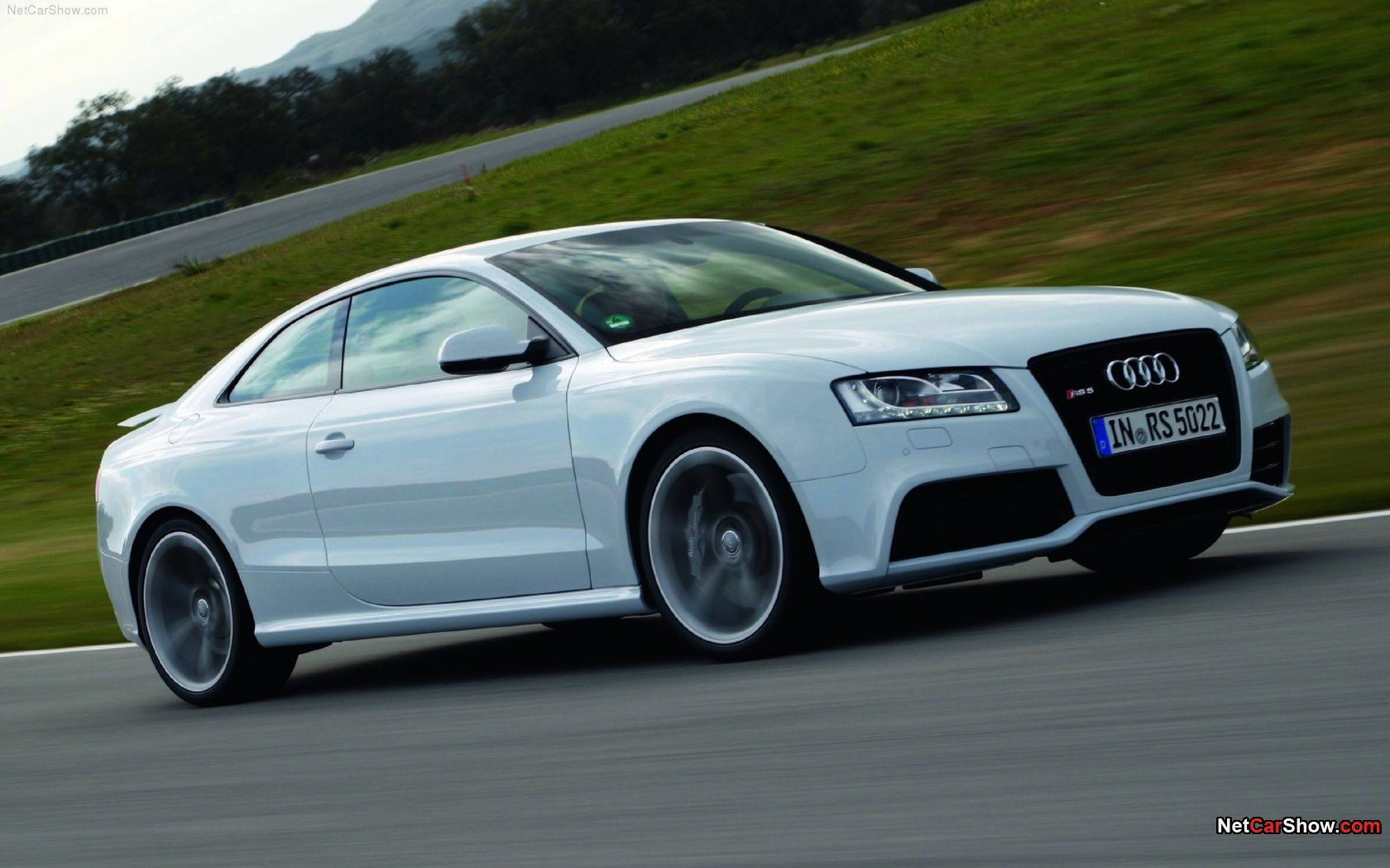 Audi Rs5 2011 Coupe Pinterest
