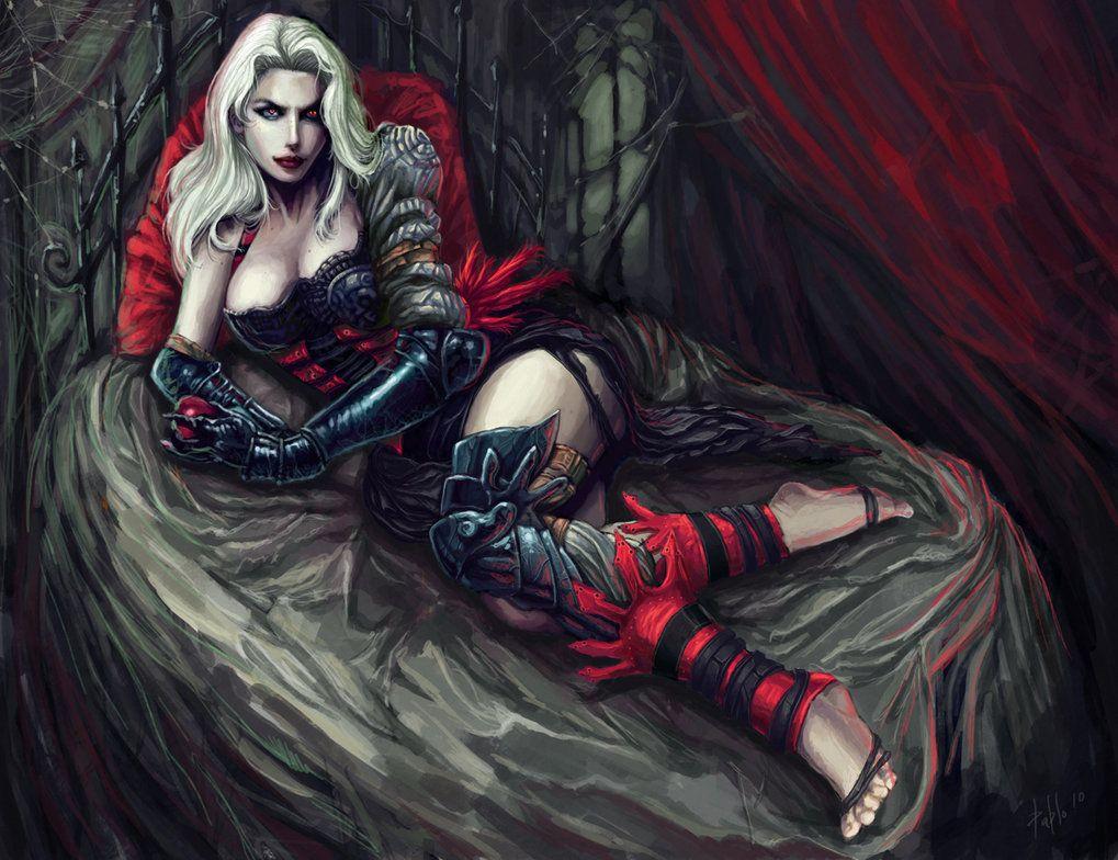 Demon pornfree pornos sexi bitch