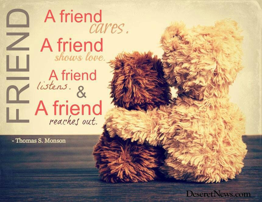 quotes on friendship sayings - photo #20