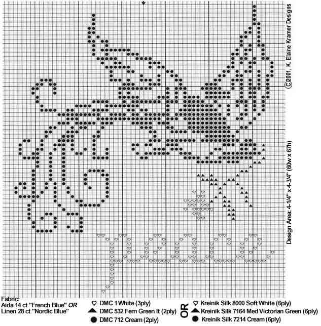 New 206 cross stitch patterns free on pinterest cross for Cross stitch patterns free printable