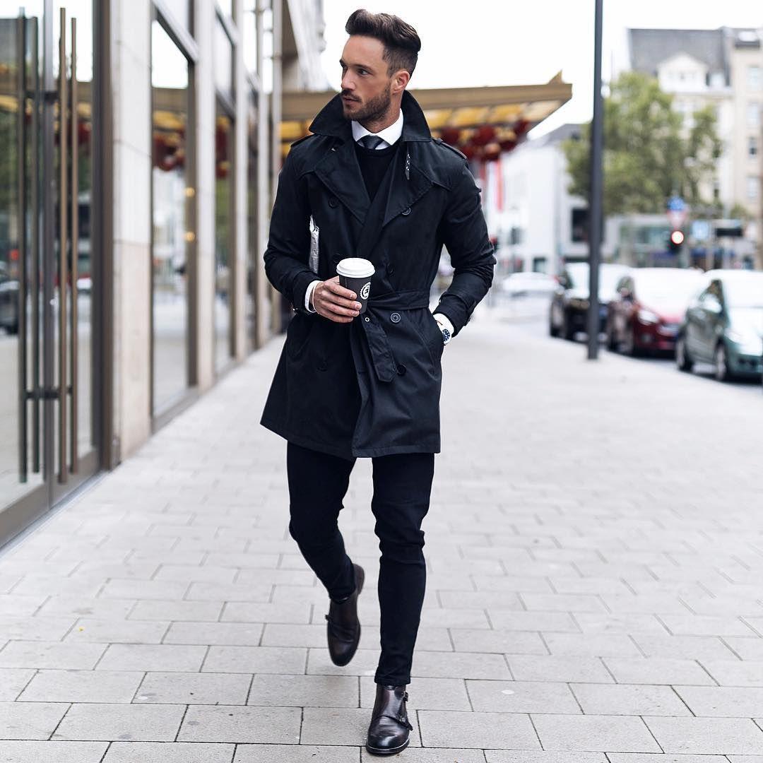 Black men fashion tips 15
