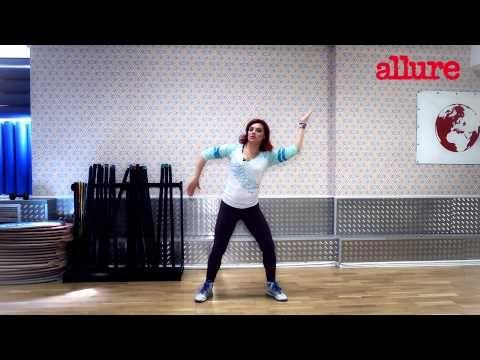 Фитнес видео для похудения руководство
