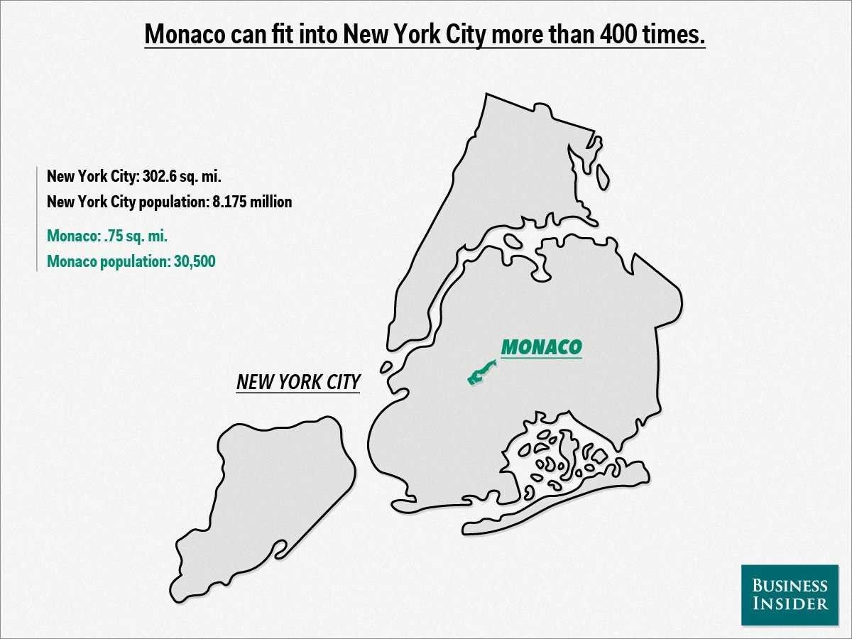 11 Overlay Maps That Will Change The Way You See The World