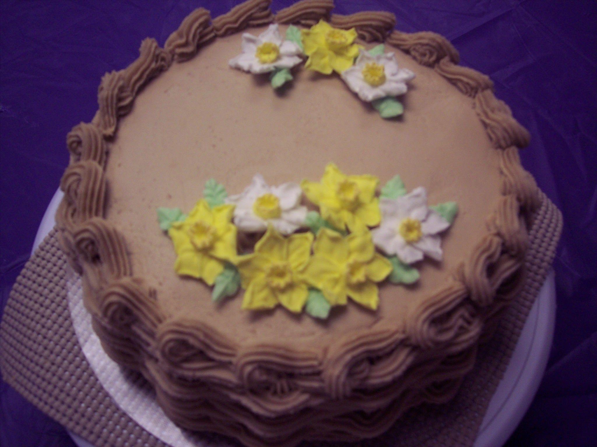 Cake Decoration Ideas Pinterest : Basket Weave Cake decorating ideas Pinterest
